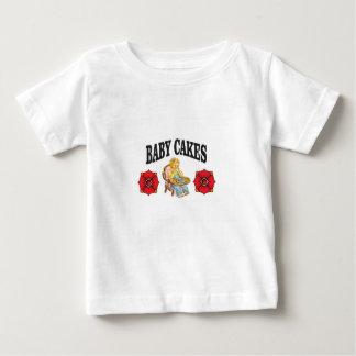 baby cakes child baby T-Shirt
