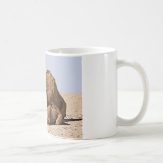 Baby Camel Coffee Mug
