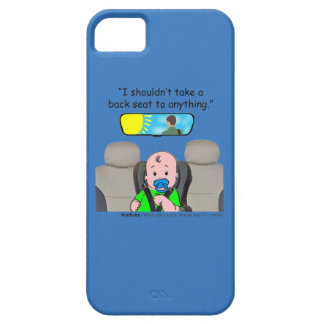 Baby Care Case For The iPhone 5