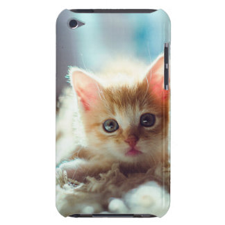 Baby cat Case-Mate iPod touch case