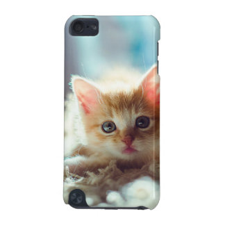 Baby cat iPod touch 5G case
