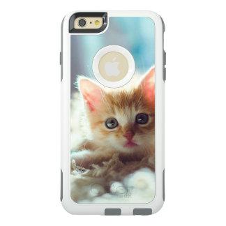 Baby cat OtterBox iPhone 6/6s plus case