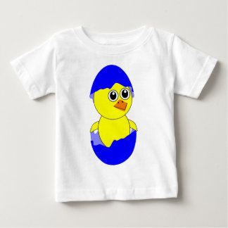 Baby Chick Maternity Baby Boy Blue Baby T-Shirt