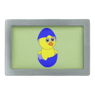 Baby Chick Maternity Baby Boy Blue Belt Buckle