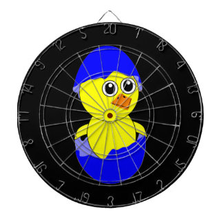 Baby Chick Maternity Baby Boy Blue Dartboards