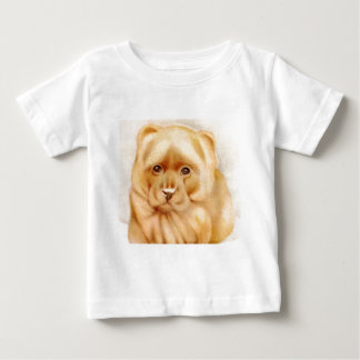 Baby Chow-Chow - SUPER CUTE ! Baby T-Shirt