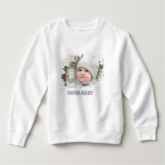 BABY Clothes Winter Sweatshirt