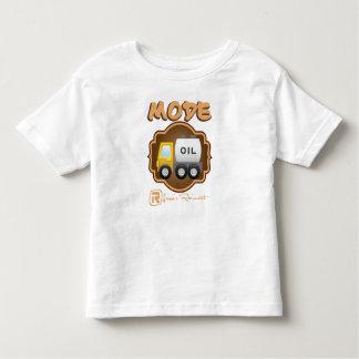 Baby Construction vehicle T-shirt