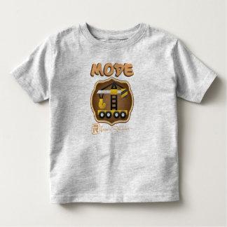 Baby Construction vehicle T-shirts