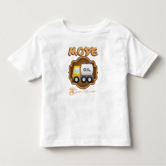 Baby Construction vehicle Toddler T-shirt