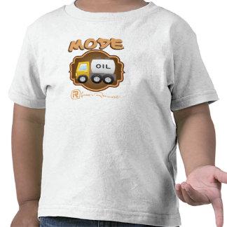 Baby Construction vehicle T Shirts