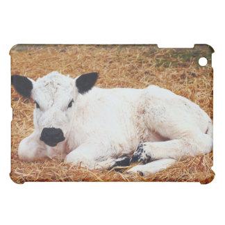 Baby Cow, Calf iPad Mini Case