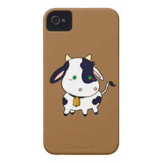 Baby Cow iPhone 4 Case-Mate Cases