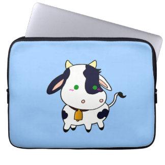 Baby Cow Computer Sleeve