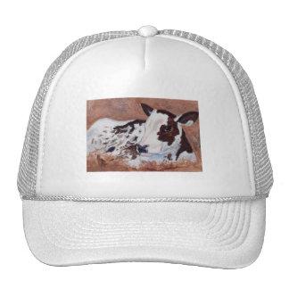 Baby Cow Trucker Hat