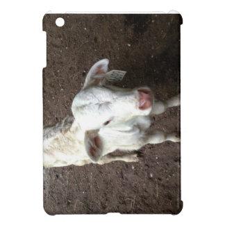 Baby Cow iPad Mini Case