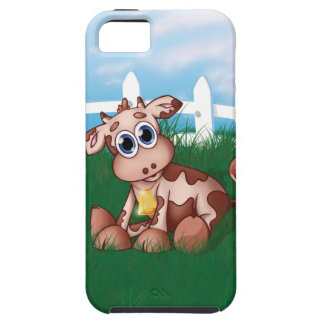 Baby Cow iPhone 5 Cases