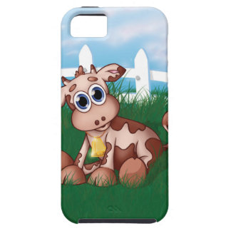 Baby Cow iPhone 5 Covers