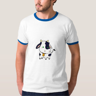 Baby cow t shirt