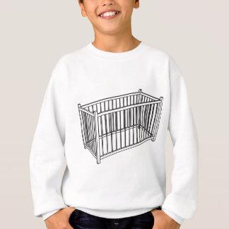 Baby Crib Sweatshirt