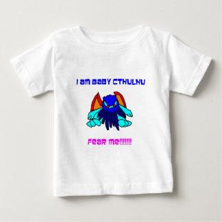 Baby Cthulhu Baby T-Shirt