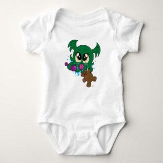 Baby Cthulhu Child Size Baby Bodysuit
