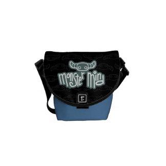 Baby Cthulhu Monster Mind bag Courier Bag