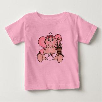 Baby Cupid Valentine T-shirt