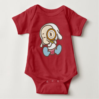 Baby Cute Discover Baby Bodysuit