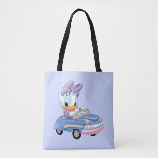 Baby Daisy Duck Tote Bag