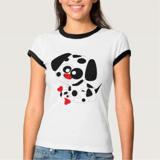 Baby Dalmation Apparel T-Shirt