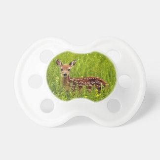 Baby Deer Fawn Pacifier