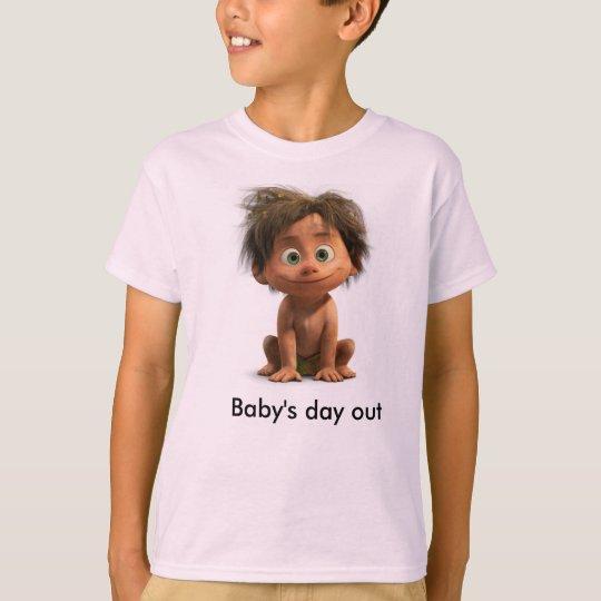 Baby designed kid T-Shirt