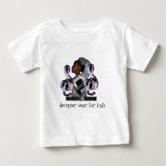 baby designer t-33 baby T-Shirt