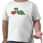 Baby Dino shirt