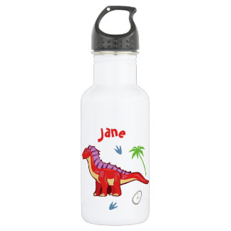 Baby Dinosaur Amargasaurus 532 Ml Water Bottle