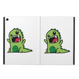 Baby dinosaur cartoon iPad air covers