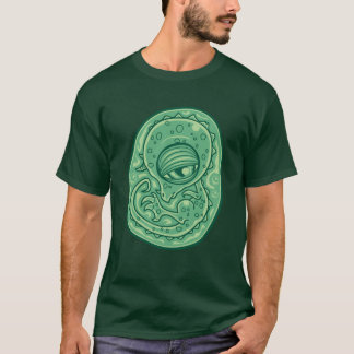 Baby Dinosaur Embryo T-Shirt