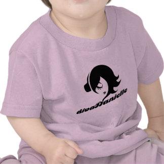 Baby Diva Swag Shirt