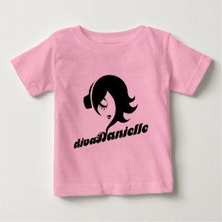 Baby Diva Swag Tshirt