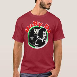 baby dj T-Shirt