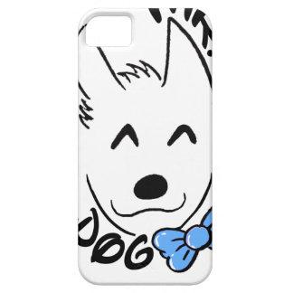 Baby dog iPhone 5 case
