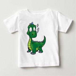 Baby Dragon Baby T-Shirt