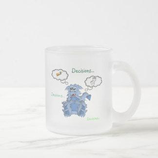 Baby Dragon Decisions...Decisions...Decisions... Mug