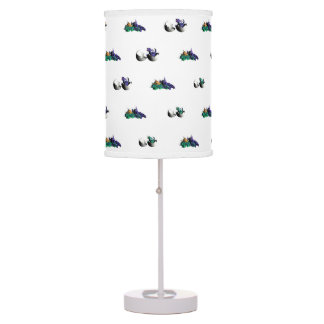 Baby Dragons Table Lamp
