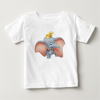 Baby Dumbo walking Baby T-Shirt