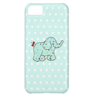 Baby Elephant iPhone 5 Case