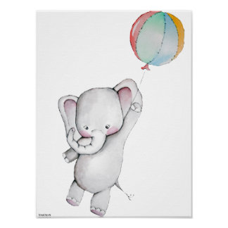 Browse our Collection of Nursery Posters. Find a perfect poster to create a special baby décor.