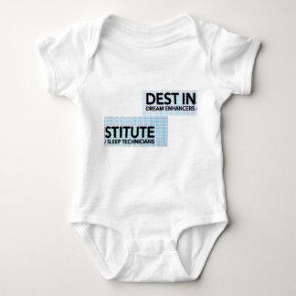 BABY ELEVEN BABY BODYSUIT