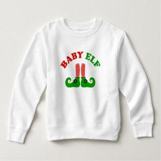 Baby Elf Sweatshirt